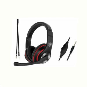 Auriculares Gaming GM-004 3.5mm